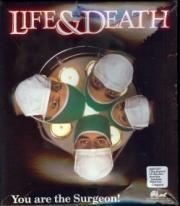 Cover von Life & Death