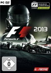 Cover von F1 2013