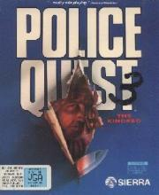 Cover von Police Quest 3 - The Kindred