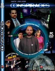 Cover von Conspiracies