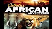 Cover von Cabela's African Adventures