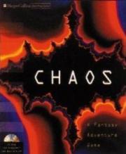 Cover von Chaos - A Fantasy Adventure Game