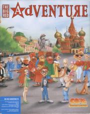 Cover von The Big Red Adventure
