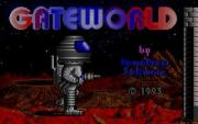 Cover von GateWorld