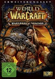 Cover von World of WarCraft - Warlords of Draenor