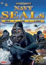 Cover von Elite Forces - Navy SEALs