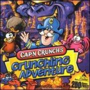 Cover von Cap'n Crunch's Crunchling Adventure