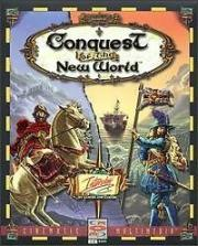 Cover von Conquest of the New World