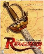 Cover von Redguard