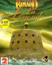 Cover von Fort Boyard - The Legend