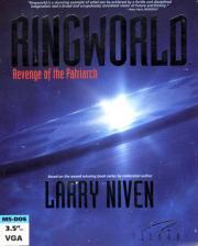 Cover von Ringworld - Revenge of the Patriarch