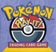 Cover von Pokémon - Play it!