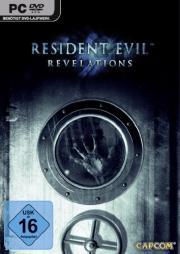 Cover von Resident Evil - Revelations
