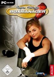 Cover von Regina Halmichs Boxmanager