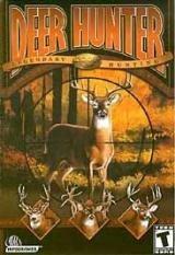 Cover von Deer Hunter 2003 - Legendary Hunting