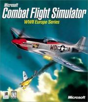 Cover von Combat Flight Simulator