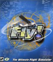 Cover von Fly!