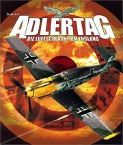 Cover von Adlertag - Die Luftschlacht um England
