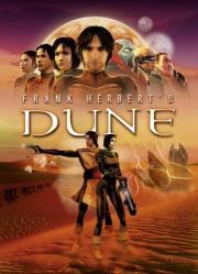 Cover von Frank Herbert's Dune