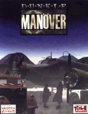 Cover von Dunkle Manöver