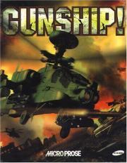 Cover von Gunship!