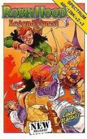 Cover von Robin Hood - Legend Quest