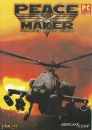 Cover von Peace Maker