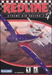 Cover von Redline - Xtreme Air Racing 2