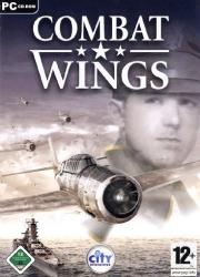 Cover von Combat Wings