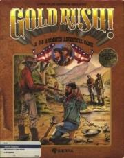 Cover von Gold Rush!