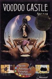 Cover von Voodoo Castle
