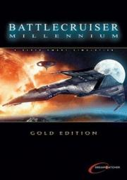 Cover von Battlecruiser Millennium - Gold Edition