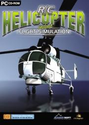 Cover von R/C Helicopter