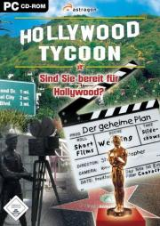 Cover von Hollywood Tycoon