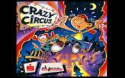 Cover von Crazy Circus