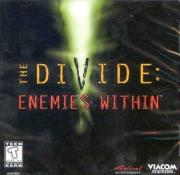Cover von The Divide - Enemies Within
