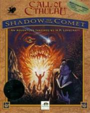 Cover von Shadow of the Comet