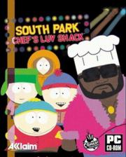 Cover von South Park - Chef's Luv Shack