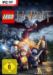 Cover von Lego Der Hobbit