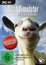 Cover von Goat Simulator