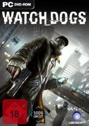 Cover von Watch Dogs