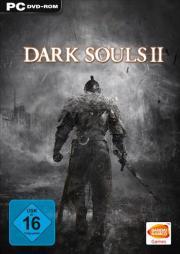 Cover von Dark Souls 2