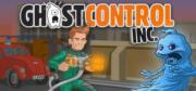 Cover von Ghost Control