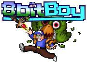 Cover von 8BitBoy