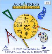 Cover von AOLPress