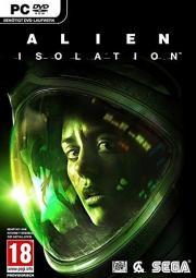 Cover von Alien - Isolation