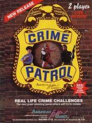 Cover von Crime Patrol