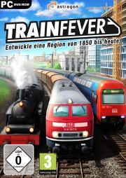 Cover von Train Fever