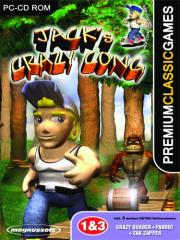Cover von Jack's Crazy Cong