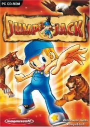Cover von Jump Jack
